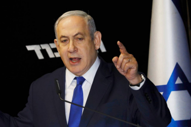 Netanjahu azt ígéri, több ezer új lakást építenek fel Jeruzsálem 1967-ben elfoglalt részein