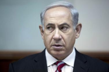 Netanjahu üdvözölte az iráni tábornok megölését
