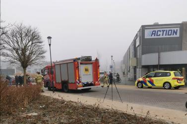 Fémcsőbe helyezett pokolgép robbant egy Covid-tesztközpontközelébenHollandiában