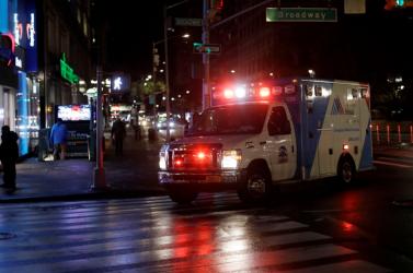 KORONAVÍRUS: A New York-i kormányzó Trumppal acsarkodik, aki meg azoknak szurkol, akik az államok szigorításai ellen tüntetnek