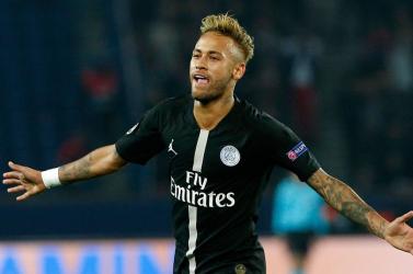 Neymar pert veszített az FC Barcelonával szemben