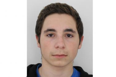 Rendőrség keresi a 16 éves Nicolast, március óta nem találják