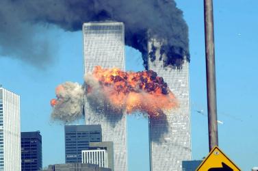 Terrormenyegző a köbön: bin Laden fia feleségül vette a 9/11-esgépeltérítők vezetőjének lányát