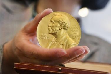 Bejelentik a Nobel-díjak nyerteseit