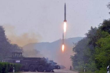 Összeült az észak-koreai rakéta miatt az ENSZ Biztonsági Tanácsa