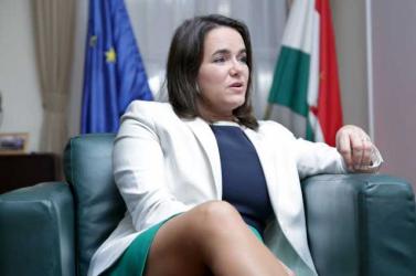 A magyar nő karrierjének kulcsa