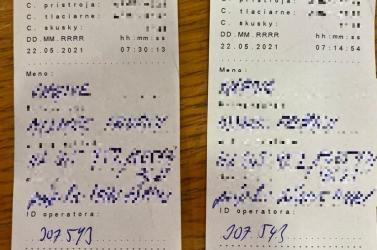 Már reggel két részeg sofőrt is találtak Nyitrán, mentségül azt mondták, drukkoltak a hokisoknak