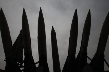 Amerika atomfegyver-kísérletetre készül?