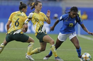 Brazília már nem pályázik a 2023-as női futball-vb megrendezésére