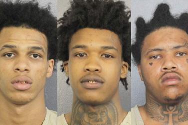 ELKÉPESZTŐ: Nyomkövetővel a lábukon járt rabolni három férfi Floridában