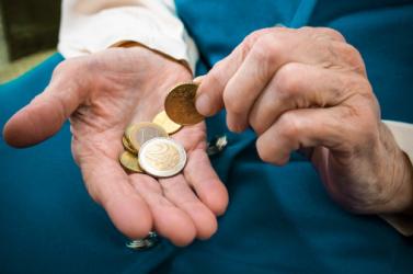 Megnőtt a dolgozó nyugdíjasok száma