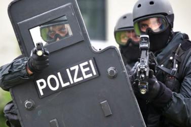 Razziáztak a rendőrök egy németországi mecsetben