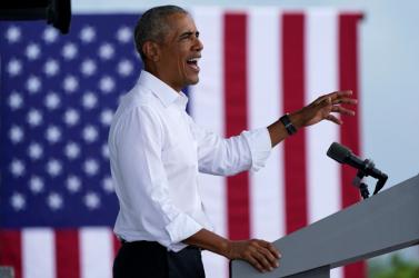 Obama: Trump teljesen elszúrta a járványkezelést