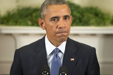 Obama vérszegénynek és vacaknak nevezte, ahogy Trump kezeli a válságot