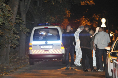 Meggyilkoltak egy nőt Budapesten!