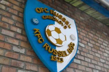 Visszatérhet a III. ligába a bősi OFC Russel
