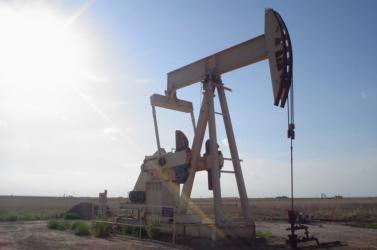Amerika olajtermelésben újra beelőz mindenkit.
