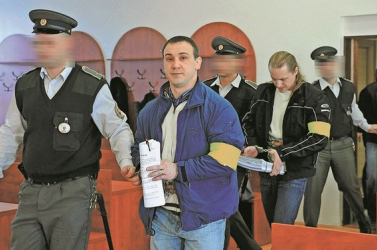 Még mindig keresi a rendőrség az életfogytiglanra ítélt Okoličány veszélyes bűntársát