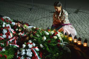Október 6. – Hájos: A mai nap nem a haragé, hanem a tiszteleté