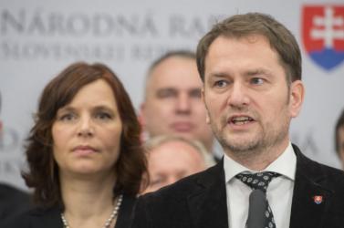 Az OĽaNO Kaliňák azonnali kihallgatását követeli