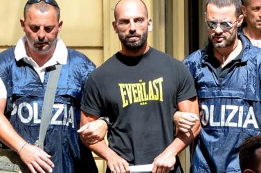 Közel 400 olasz maffiózót engedtek haza a járvány miatt!