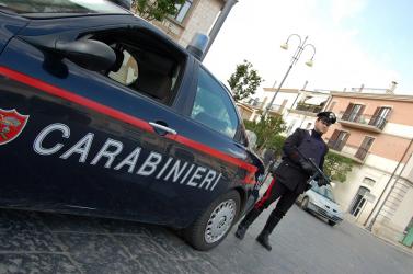 Veszélyes maffiózót fogtak el Olaszország déli részén