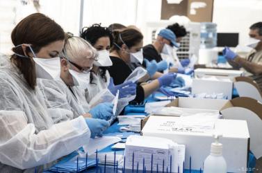 WHO: a járványnak koránt sincs még vége