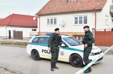 Rekonstruálják a Kuciak-gyilkosságot a fiatalok nagymácsédi házában, Marček vallomása nem ül