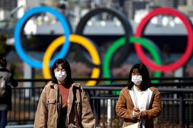 BREAKING: Legalább egy évvel elhalasztják az olimpiát!
