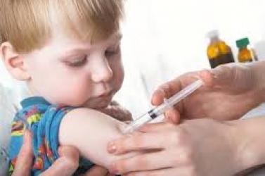 Kötelezővé tehetik a kanyaróoltást a gyermekek számára Németországban