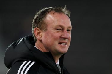 Az északírek szövetségi kapitánya lett a Stoke City vezetőedzője