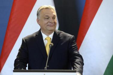 Megszületett Orbán Viktornegyedik unokája– FOTÓ