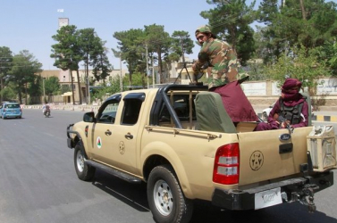 Afgán konfliktus - Az Egyesült Államok evakuálja az amerikai nagykövetség személyzetét