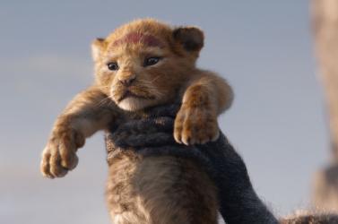 Egymilliárd dolcsinál jár Az oroszlánkirály!