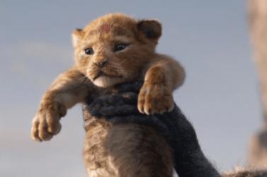Rekordbevétellel kezdődött Az oroszlánkirály forgalmazása
