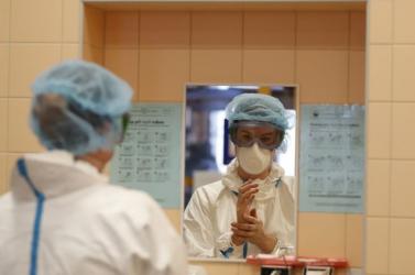 Üdvözli az orvosi kamara, hogy a parlament jóváhagyta a COVID-táppénzt