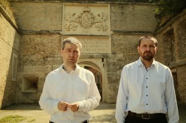 Új szlovákiai magyar érdekképviselet alakul, aláírást gyűjtenek