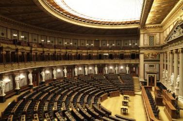Rasszizmus elleni emléknapot tartottak az osztrák parlamentben