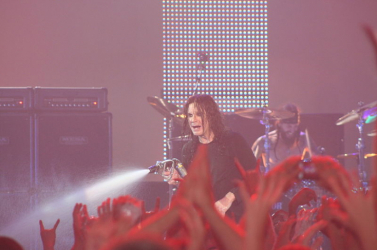 Ozzy Osbourne egy éve tudja, hogy Parkinson-kóros