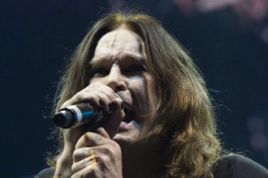 Ozzy Osbourne 2022-ben Budapesten is fellép