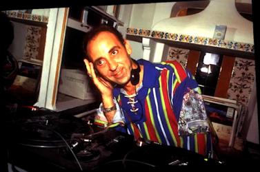 Elhunyt José Padilla, a híres ibizai dj