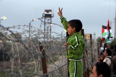 Európai Parlament: Szuverén palesztin állam létrehozására van szükség
