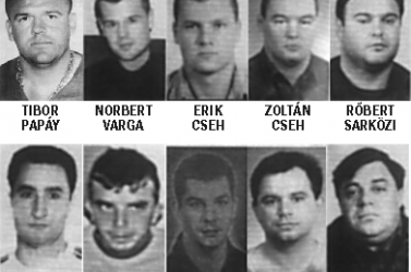 A Pápay-klán lemészárlásáról lesz szó a szlovák köztévében