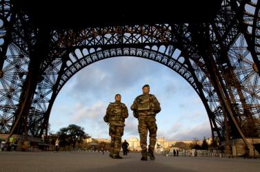 Francia zavargások: Több mérkőzés is elmarad a hétvégi futballfordulóban