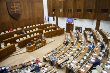 Az OĽANO indítványt terjeszt elő a kisebbségek védelmével kapcsolatban