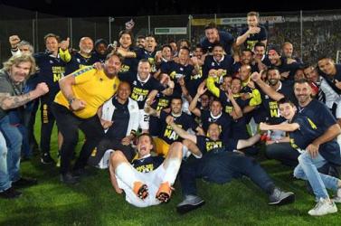 Serie A - Öt pont levonással kezdi a szezont az újonc a Parma