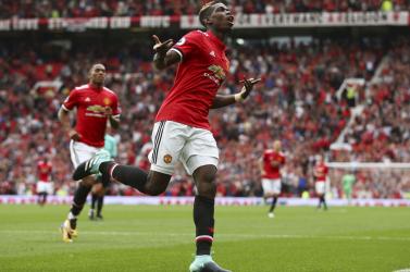 Meghosszabbította Paul Pogba szerződését a Manchester United