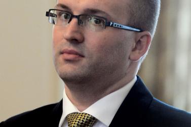 Új igazgatója van a szlovák titkosszolgálatnak