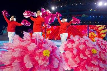 A kínai elnök a szegénység felszámolását ígérte