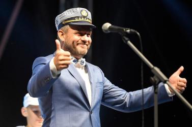 Exfőrendőr a kormányfőhöz: csatlakozz inkább Čaputová pártjához!